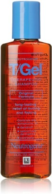 Neutrogena T Gel Therapeutic Shampoo