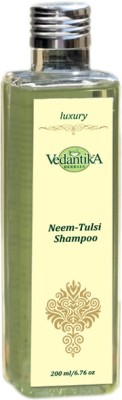 Vedantika Herbals Neem Tulsi Shampoo