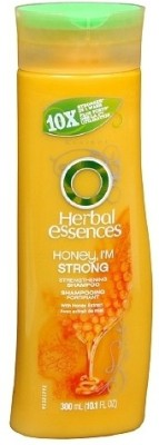 Herbal Essences Honey I'm Strong Strengthening Hair Shampoo Imported