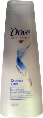 Dove Nutritive Solution Dryness Care Shampoo