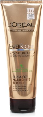 L' Oreal Paris Professionnel Ever Riche Nourishing & Taming Shampoo