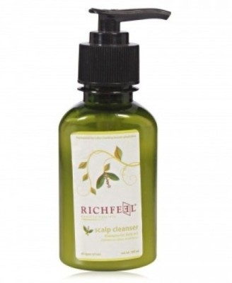 Richfeel Scalp Cleanser Shampoo 100 ml