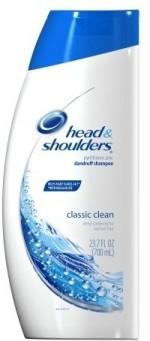 Head & Shoulders Classic Clean