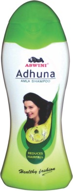 Aswini Amla Shampoo