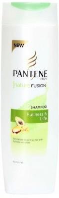 Pantene Pro V Nature Fusion Fullness & Life