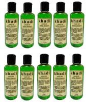 Khadi Herbal Neem Sat Shampoo (2100 Ml)
