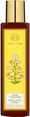 Forest Essentials Hair Cleanser Madurai Jasmine & Mogra