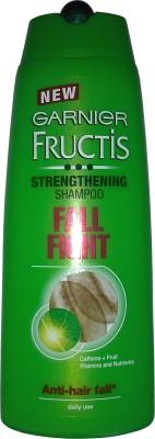 Garnier Fructis Fall Fight Anti hairfall Shampoo
