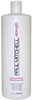 Paul Mitchell Super Strong Shampoo Imported