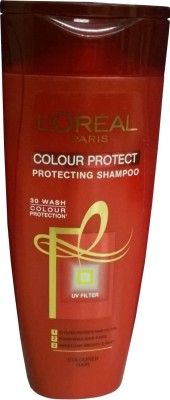 Buy Loreal Paris Color Protect Protecting Shampoo: Shampoo