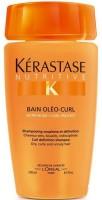 Kerastase Curl Protect Shampoo (250 Ml)