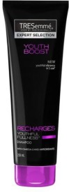 TRESemme' Expert Selection Youth Boost Shampoo