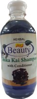 Beauty Studio Shikakai Shampoo With Conditioner (450 Ml)