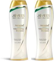 Jovees Voluminizing Shampoo (500 Ml)