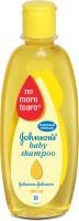 Johnson & Johnson No More Tears Baby Shampoo (200 Ml)