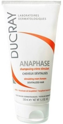 buy ducray anaphase stimulating cream shampoo imported. Black Bedroom Furniture Sets. Home Design Ideas
