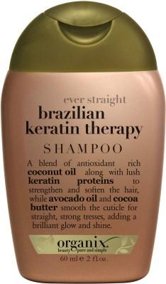 Organix Brazilian Keratin Deffirzant Shampoo