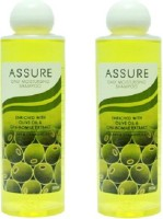 Assure Daily Moisturising Shampoo (400 Ml)
