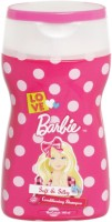 Barbie Conditioning Shampoo-Soft & Silky 100 ml