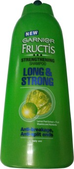 Garnier Fructis Long & Strong Strengthening Shampoo