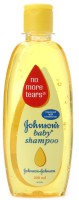 Johnsons Baby No More Tears Baby Shampoo 200 ml