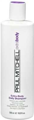 Paul Mitchell Extra Body Daily Shampoo Imported
