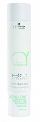 Schwarzkopf Professional BC Sensitive Soothe Shampoo
