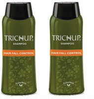Trichup Hair Fall Control Shampoo (400 Ml)
