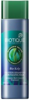 Biotique Kelp Protein Shampoo (120 Ml)