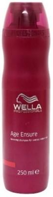 Wella Age Ensure Shampoo