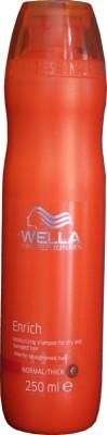 Wella Enrich Shampoo