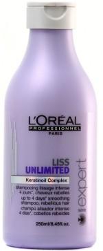L 'Oreal Paris Professionnel Expert Serie Liss Unlimited