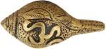 Pindia Hand Crafted Mandir Decor Brass