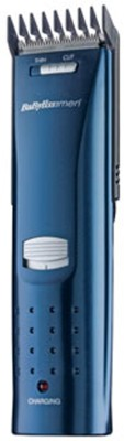 Buy Babyliss Hair Clipper 7465E Trimmer For Men: Shaver