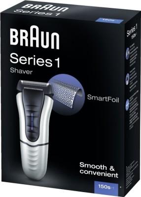 Braun Series 1 150s Shaver For Men