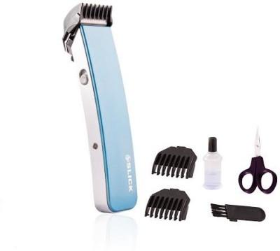 SLICK Professional Beard SHT 5000 BU` Trimmer For Men (Blue)