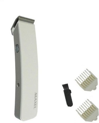 Maxel Rechargeable AK-216-W Trimmer For Men (Multicolor)