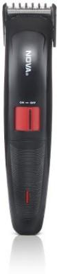 Nova Precision NHT 5000 Trimmer For Men (Black)