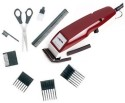 Nova Heavy Duty NH 1004/00 Professional Trimmer - Red
