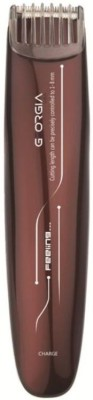 Georgio USA Trimmer GT-471 Trimmer For Men (Brown)