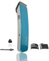 Professional Hair Clipper N0V4.NS216 BLU Super Cool Design Trimmer For Men (Blue)