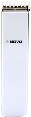 Novo Pro Grooming DDL_004 Trimmer For Men (White)