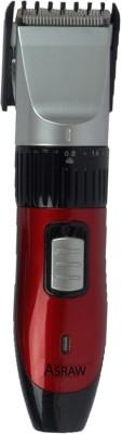 ASRAW Professional ASL038 Trimmer For Men (Red)