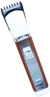 Kemei Professional Hair Trimmer KM-3005 Clipper For Men (Copper)