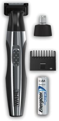 Wahl 5604-024 Grooming Kit For Men