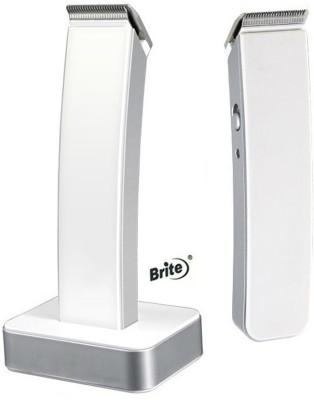 Brite Professio BHT-1010 Trimmer For Men (Multicolor)