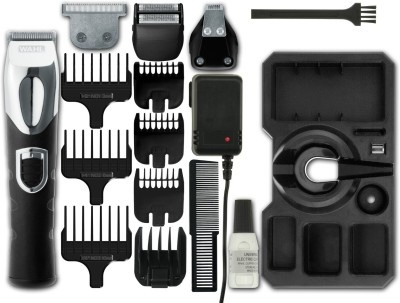Wahl Lithium Ion All In One Shaver and Trimmer Sterling 09854-624 Shaver For Men