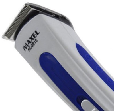 Maxel Rechargeable AK-3915-CS Trimmer For Men (Multi Color)