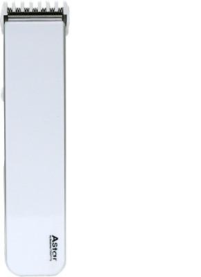 Astar Pro Grooming SN559 Trimmer For Men (White)