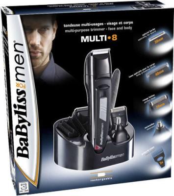 Babyliss E824E Grooming Kit For Men